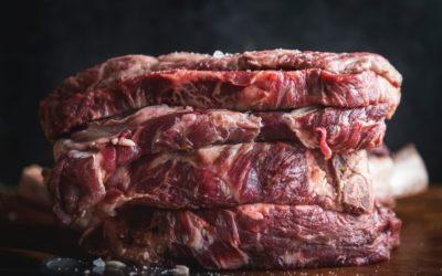 Tagli di carne bovina: come si chiamano