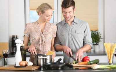 Programmi di cucina in tv