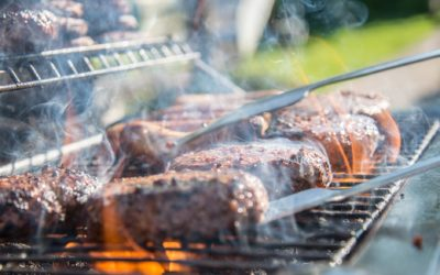 Barbecue Amazon