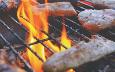 Il termine barbecue